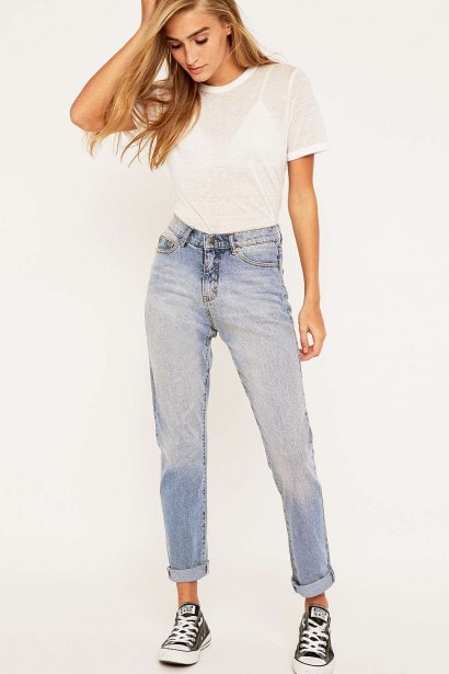 Jeans Mom 2