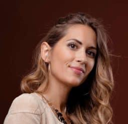 Nathalie Dos Santos