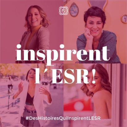 inspirent l'ESR