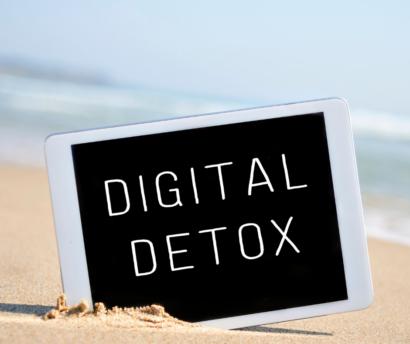 Instaurer des moments de digital detox