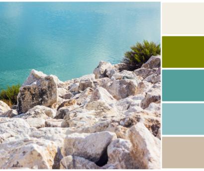 saisons et couleurs